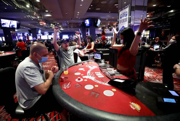 Stable Reasons To Keep away from Gambling.