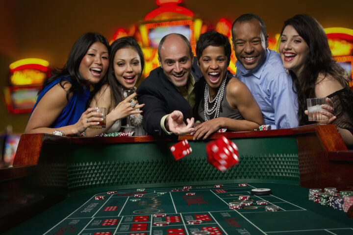 Sick And Bored with Doing Online Casino The Previous Manner