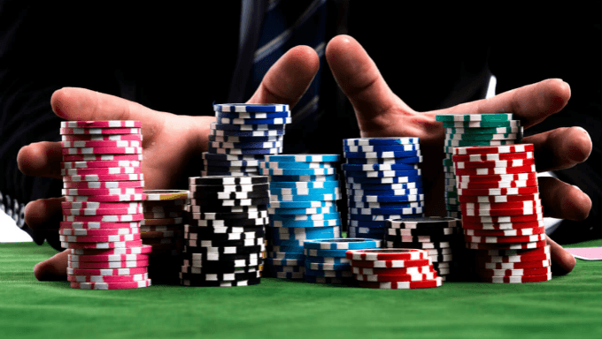 The right way to Win Friends And Affect Individuals with Casino